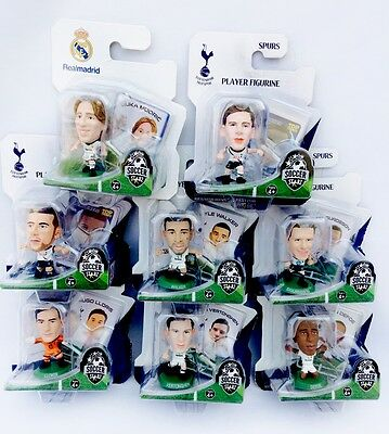 Tottenham Hotspur Football Player Figurines Soccer Starz Choose Your Player