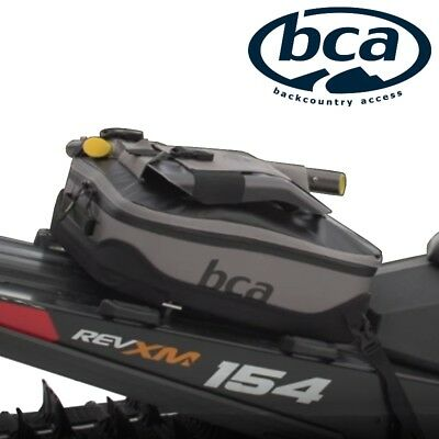 BCA MtnPro Tunnel Bag Mountain Shovel Gear Cargo Storage Pack - C1513010010