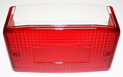 CB750K 1980-82 , CB750C 198-82 , CB900C 80-82 , CB650 80-82 Tail Light Lens