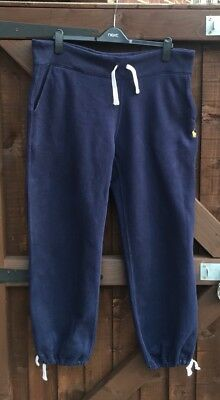 Men's Ralph Lauren Joggers Lounge Pants Size Large