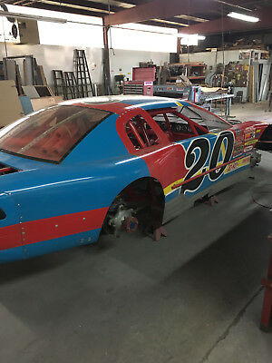 Pro Stock Race Car Package