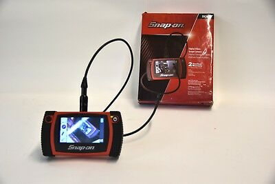 SNAP-ON Digital Video Scope Auto Mechanic Videoscope Inspection Camera BK5600