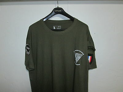 French Foreign Legion Etrangere - 2 REP-Afghanistan-ISAF -size L