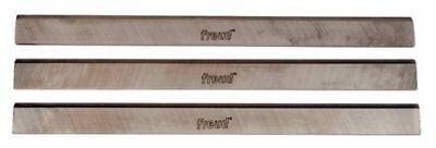 Freud C441 8-Inch x 5/8-Inch x 1/8-Inch Jointer Knives - 3-Piece Set
