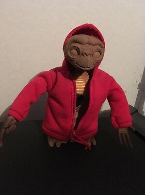 E.t. Electronics Interactive The Extra-Terrestrial Furby Toy Talks Mint Vintage
