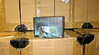 300 x Thumbs Up Immerse Plus VR Headsets 3D VR Smartphone Glasses HUGE JOB LOT