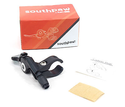 Kindshock Southpaw Mountain Bike Remote Lever for all KS Dropper Seat Posts
