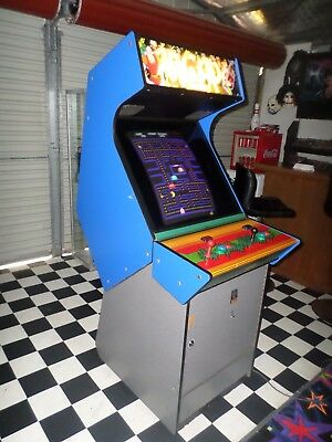 60 in 1 Arcade Machine
