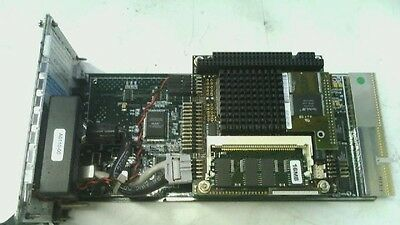 Gnubi EPX000 CPU Controller Module For EPX16 EPX Test System