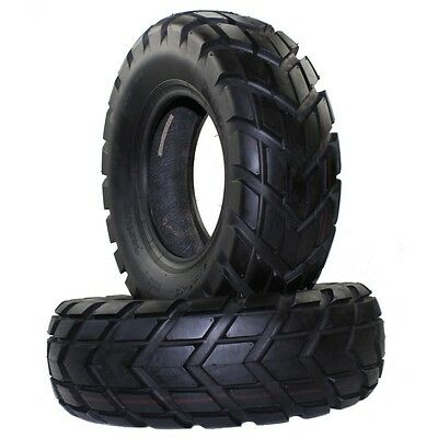 Tyres Set AT 21X7-10 TL 18F E11 Kymco Maxxer 300 XFP Front Quad Spare Parts