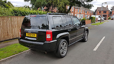 2010 Jeep Patriot 2.0 CRD Sport Station Wagon 4x4 / MOT - 12 months / HPI clear