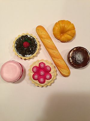 American Girl Grace French Dessert Set - AG Store Exclusive - Retired -Excellent