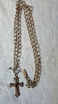 Buffy the Vampire Slayer vintage licensed necklace jewelry rare btvs