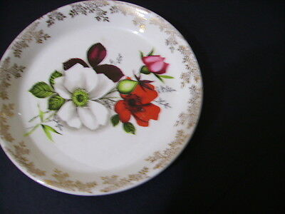 Vintage Nelson Ware Made in England - Pin Dish - 1970