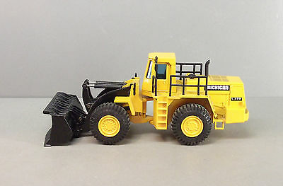Construction Vehicle - Joal Diecast Front End loader - Michigan - 1:50 Scale