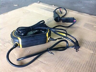 48 volt Battery Charger Club Car Precedent DS 48v Replaces Powerdrive Golf Cart