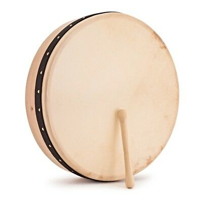 18'' Bodhran with Bag and Beater