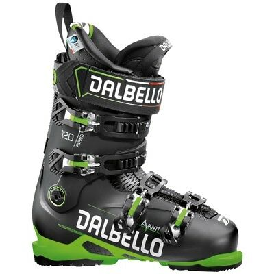 Scarponi sci ski boot Allmountain Piste DALBELLO AVANTI 120 MS NEW 2017/2018