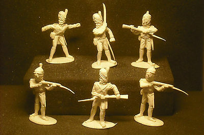 Soldatini Toy soldiers Timpo Napoleonici  scala 1:32