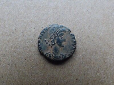 Beautifull Constantius Roman Coin