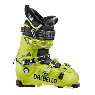 Scarponi sci ski boot Allmountain DALBELLO PANTERRA 120 MS NEW 2017/2018