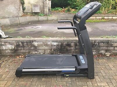 Horizon Rst5.6 Treadmill Barely Used, Great Condition.