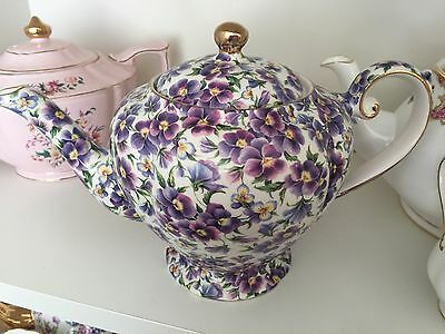 Arthur Wood & Son Teapot
