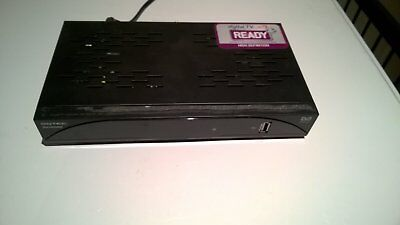 DGTEC High Definition Set Top Box
