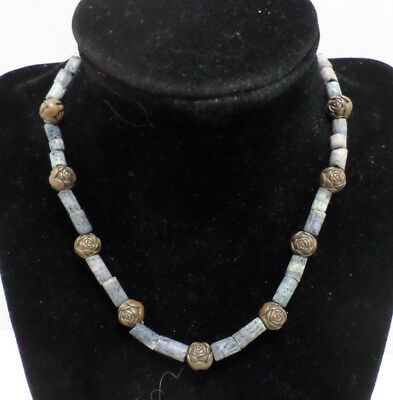 Two Shell Necklaces made in Hawaii