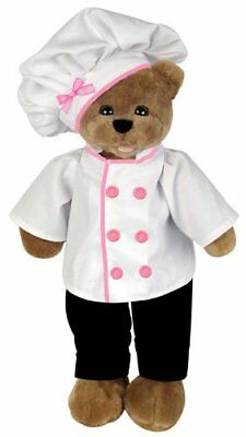 "Chantilly Lane 19"" Anti Pasta Female Chef Sings ""That's Amore"""