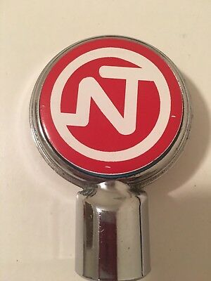 NT Lager Sticker Old Beer Tap Top (1)