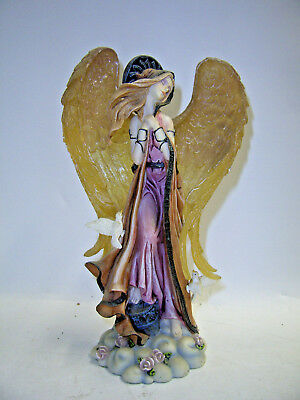 NEMESIS NOW ANGEL  approx. 23 cms
