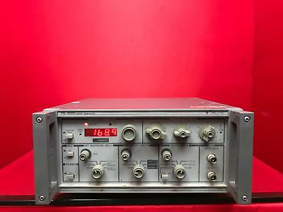 Trilithic PS1000 Sweep Generator