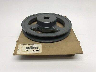 New Browning AK56X5/8 Sheave Wheel Pully, 3X788, V-Belt