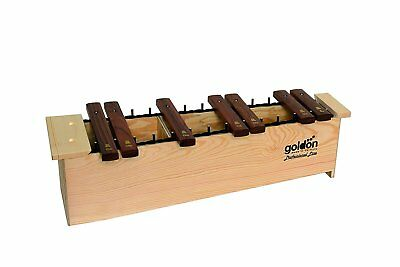 Goldon Soprano Xylophone with Rosewood Plates 10015