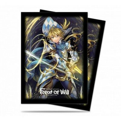 Force of Will  - Sleeves Standard x65 - A4 - V3 - Ultra Pro - Protège carte