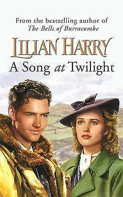 A Song at Twilight by Lilian Harry (Paperback)