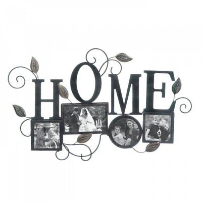 Home 4-photo Wall Frame