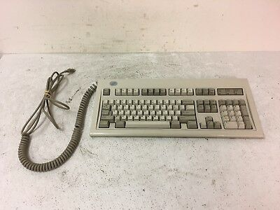 IBM Model M 1391401 Vintage Mechanical Keyboard w/Cord