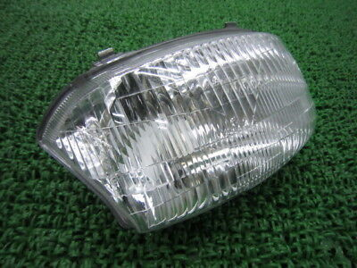 HONDA Genuine New Motorcycle Parts Tact Headlight 33100-GS7-013 AF16