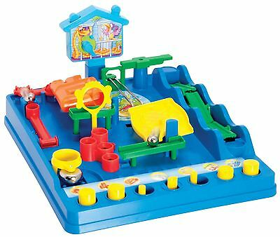 TOMY Screwball Scramble Marble Maze Game by TOMY