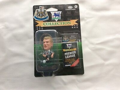 Corinthian Collection Alan Shearer Newcastle
