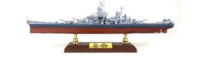 Forces Of Valor Un861003 1/700 Uss Missouri Battleship