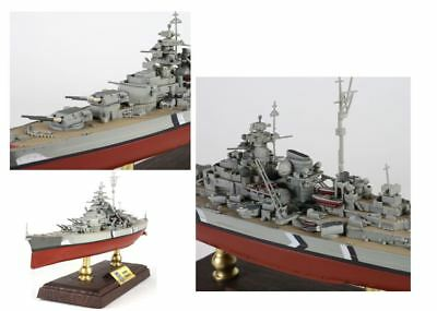 Forces Of Valor Un861006A 1/700 German Battleship Bismarck