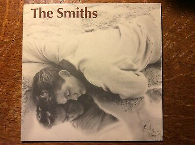 "THE SMITHS ""This Charming Man"" 7"" vinyl single RT 136"