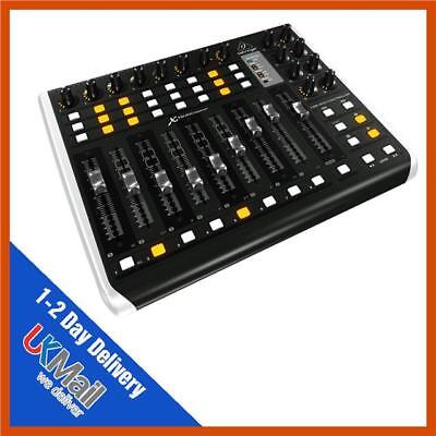Behringer X-TOUCH COMPACT Universal USB/MIDI Controller