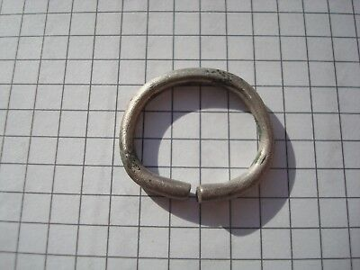Ancient silver ring 3