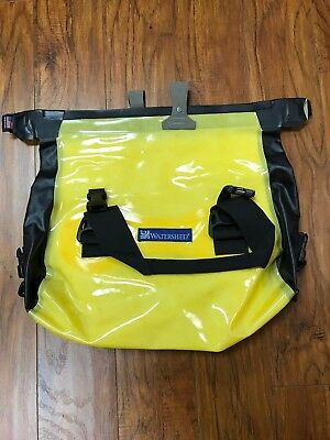 Watershed Ocoee waterproof submersible duffel bag - Brand New
