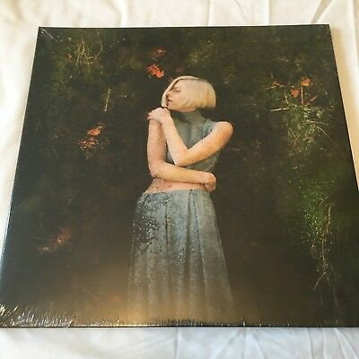 """Aurora - Running With The Wolves (10"""" Vinyl EP)"""