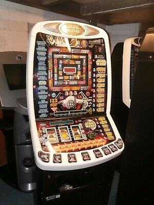 Fruit machine Star Wars A New Hope collectors item now rare